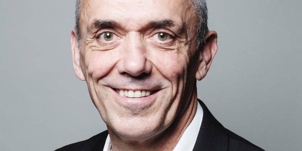 Message d'Antoine Petit, PDG du CNRS, aux agents CNRS