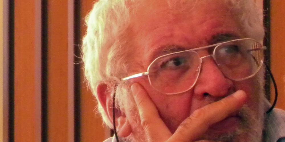 Tribute to Jean-Claude Romano