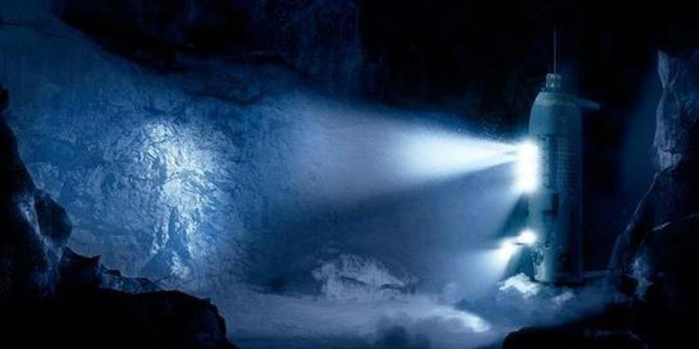 L'expédition qui ouvre une fenêtre inédite sur la vie des abysses