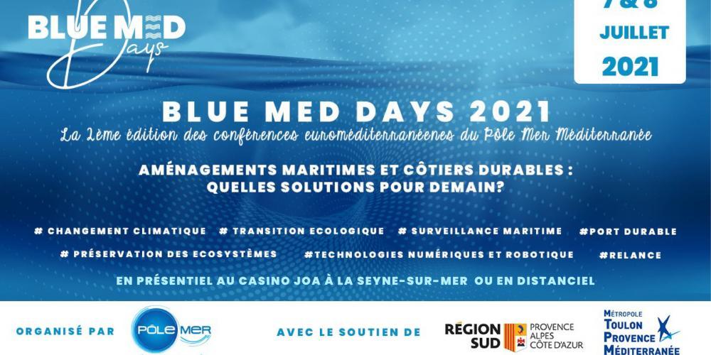 Blue Med Days 2021
