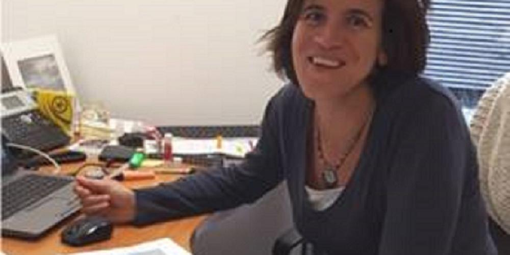 Léa Cabrol correspondante de l'IRD et du MNHM au Chili