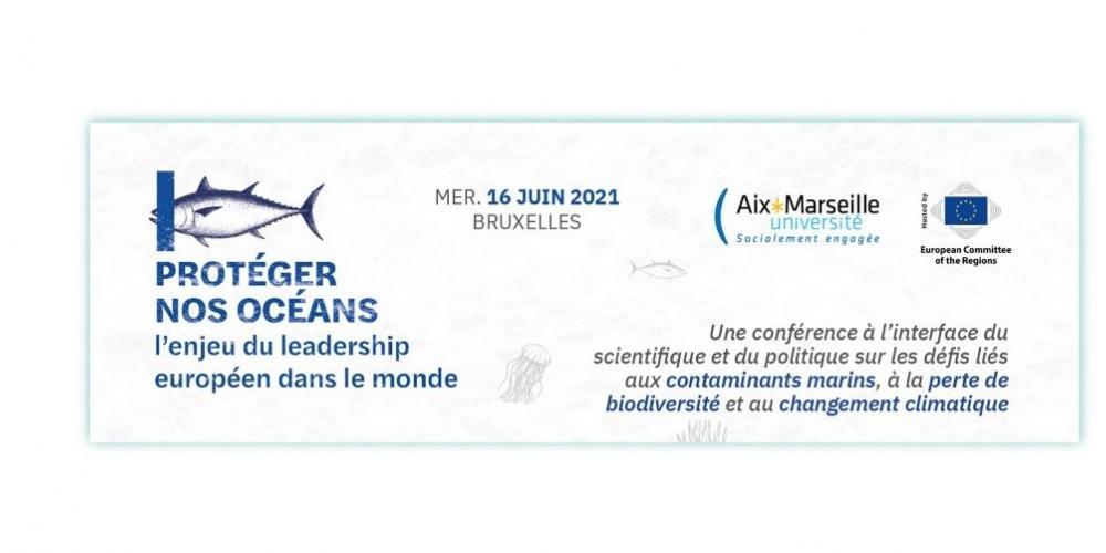 Le Programme de la Conférence européenne AMU 2021 est en ligne!