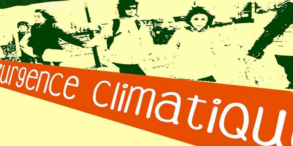 Le MIO adopte une motion pour le climat !
