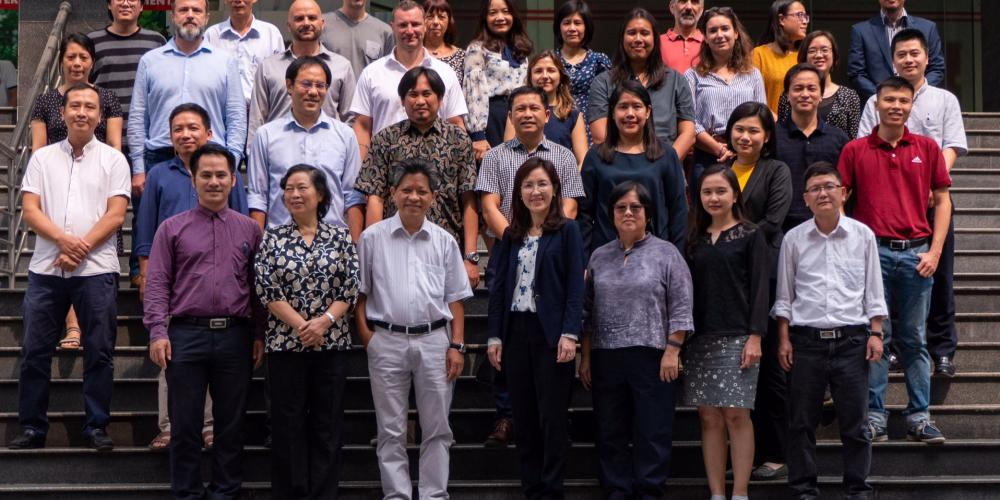 Workshop SOOT-SEA University of Science and Technology of Hanoi, 21-22 October 2019