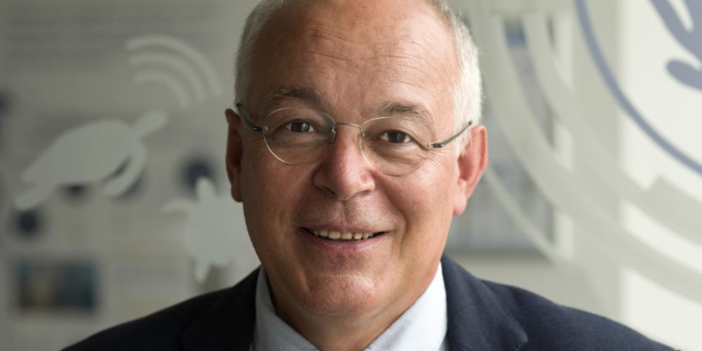 François Houllier reconduit à la tête de l'Ifremer pour un nouveau mandat