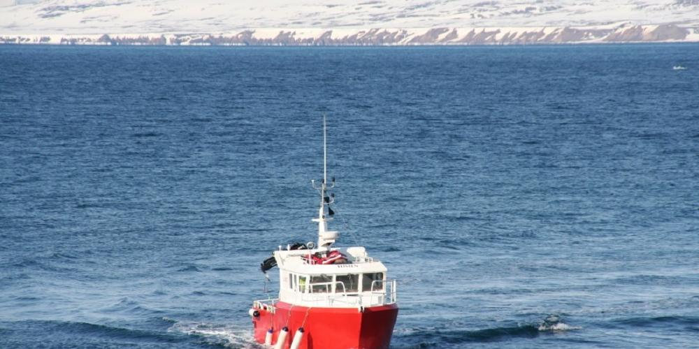 Oceans, a multidisciplinary research priority for the CNRS