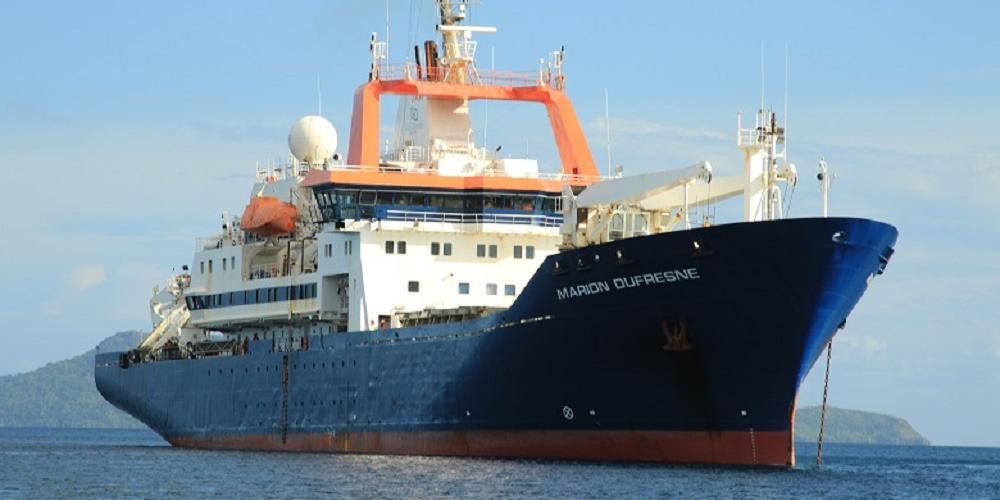 La flotte océanographique française au service de la recherche