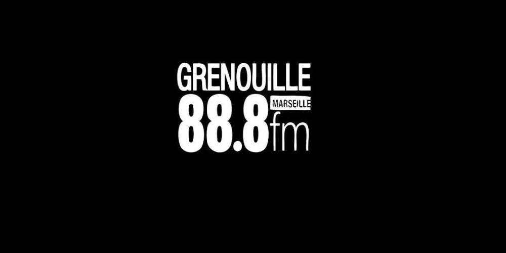 Thierry Moutin and Gérald Gregori from MIO on Radio Grenouille