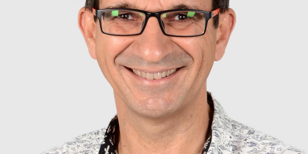 IRD : Frédéric Ménard nommé conseiller scientifique Outre-mer