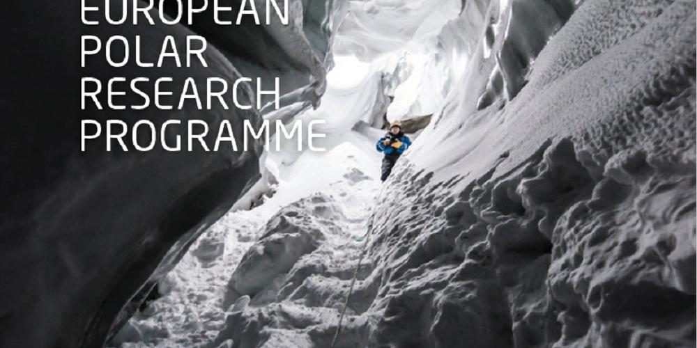 Programme polaire européen et livres blancs sur la recherche polaire