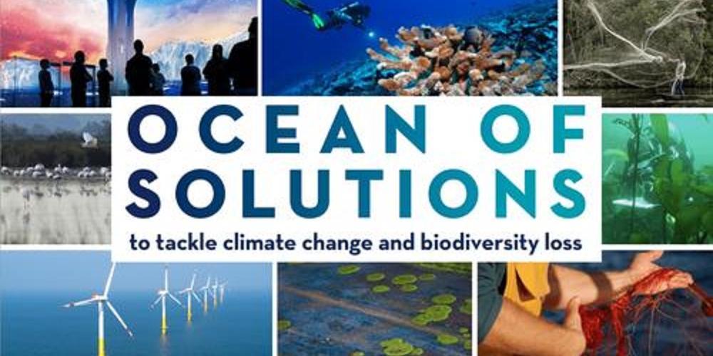 Rapport de la Plateforme Océan & Climat (POC)