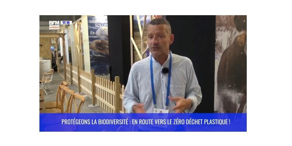 Protecting Biodiversity: On the Road to Zero Plastic Waste