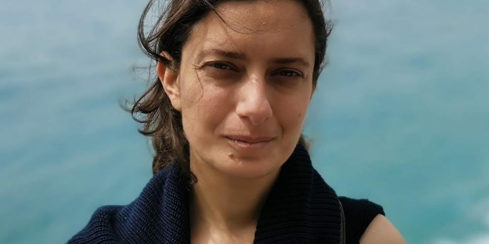 Sévérine Martini (EMBIO), winner of a competition for Research Fellow at CNRS