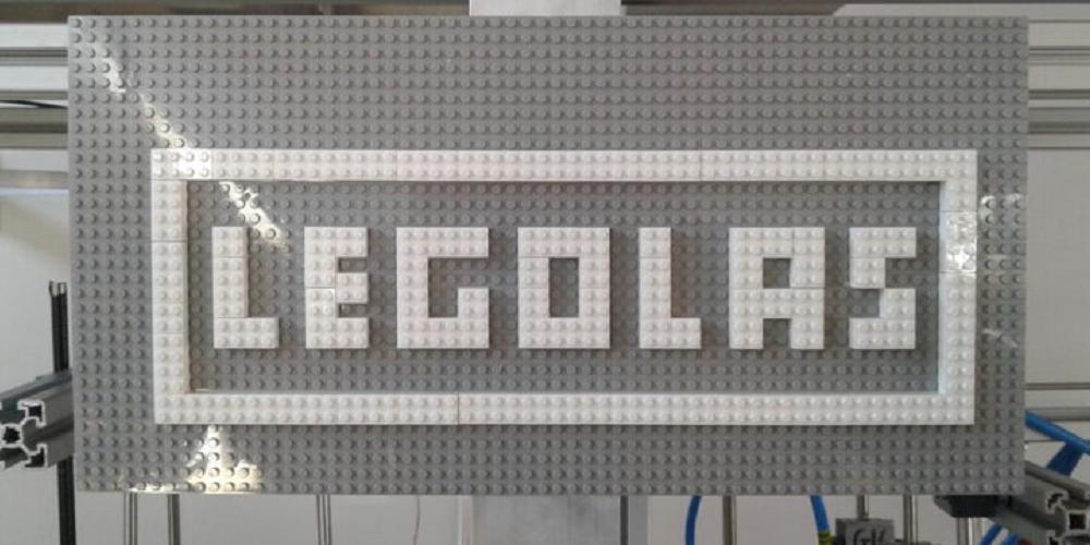 La campagne LEGOLAS vient de se terminer