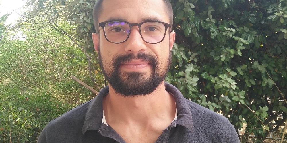 Vincent Fauvelle (CEM), successful in a competition for a Research Fellow at IRD