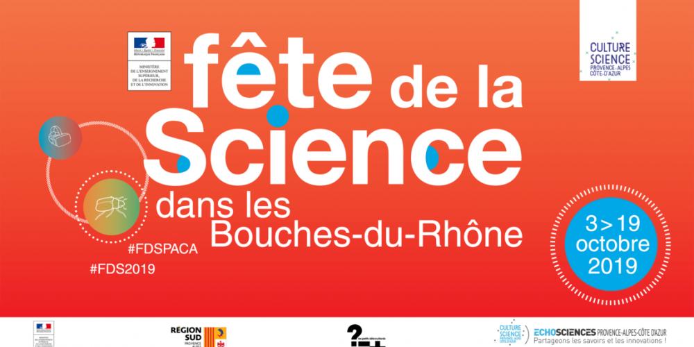 Radio Grenouille à la Fête de la Science : Les entretetiens des chercheurs du MIO