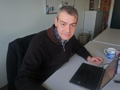 C. Panagiotopoulos - CR CNRS