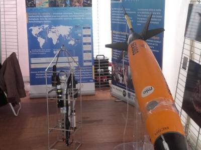 Glider Sea Explorer