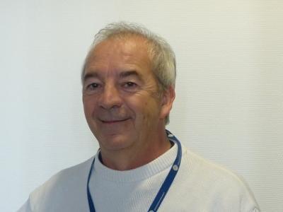 C. Grenz - DR CNRS