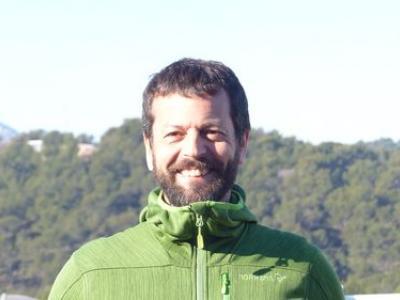 J. Castro-Jimenez - Researcher