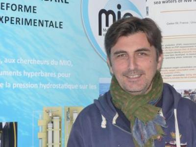 C. Tamburini - CR CNRS