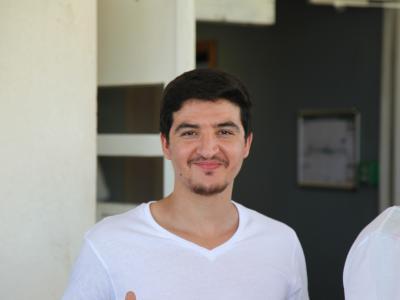 Y. El Oouardi - PhD